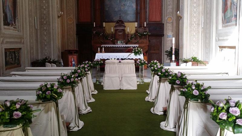Ben noto Allestimenti Floreali per Eventi e Matrimoni: Come stupire i tuoi  SS05